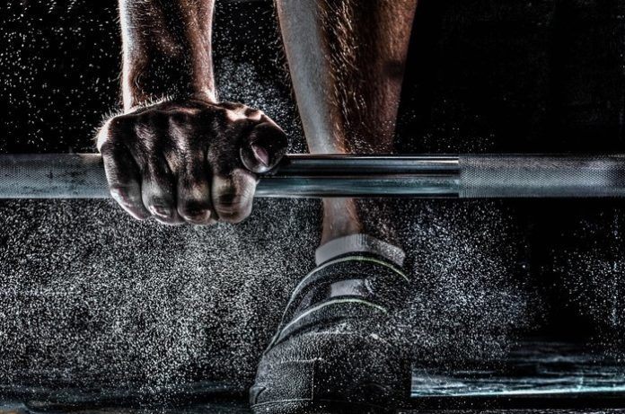 How to Start Making Serious Gains With Compound Exercises
