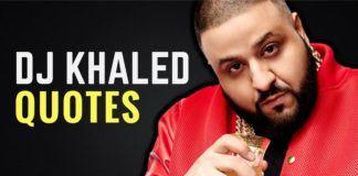 The Best DJ Khaled Quotes