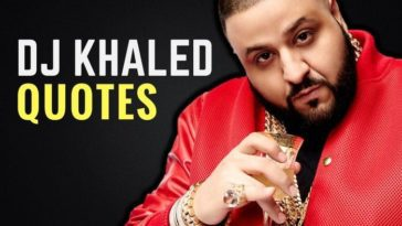 The Best DJ Khaled Quotes