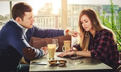 5 Reasons Why Dating An Entrepreneur is Not for you