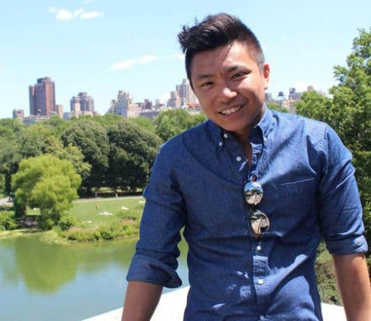 Jay Wong – How to Step Into the Person You Desire to Become