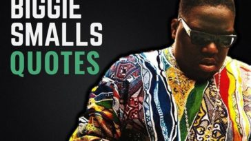 The Best Biggie Smalls Quotes