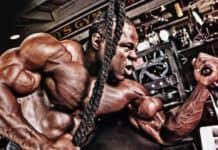 28 Jaw Dropping Kai Greene Quotes