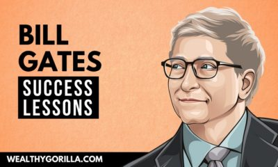 Bill Gates' Success Lessons