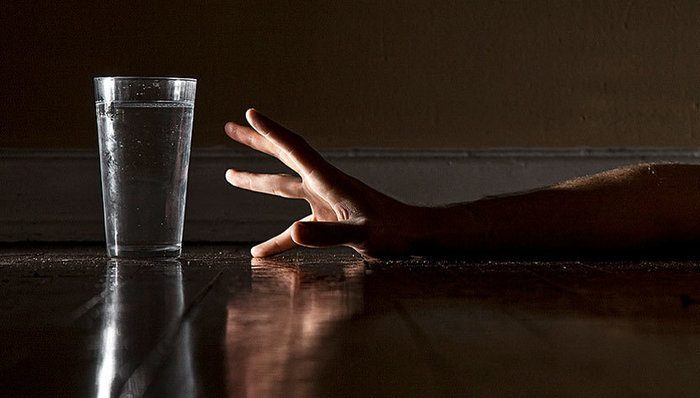 Drink 1 Litre of Water After Waking Up