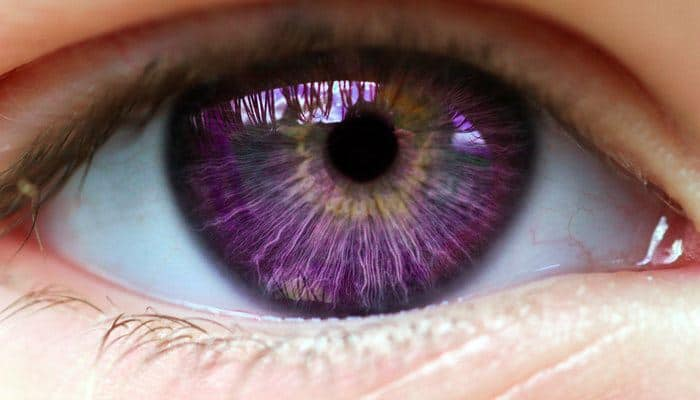 Eye Color - Best Psychology Tricks