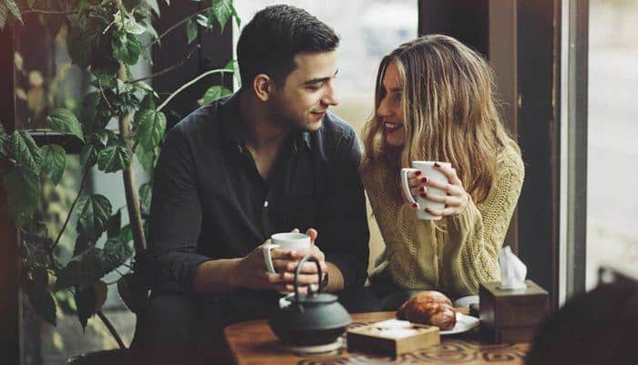 dating psychology tricks