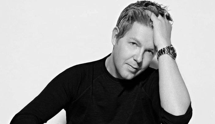 Richest DJ's - John Digweed