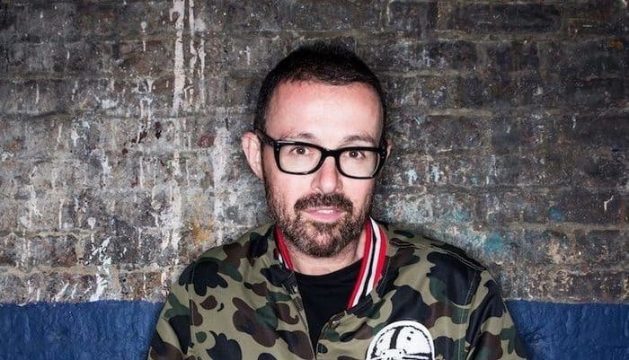 Richest DJ's - Judge Jules