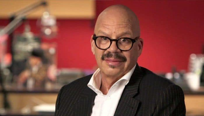 Richest DJ's - Tom Joyner