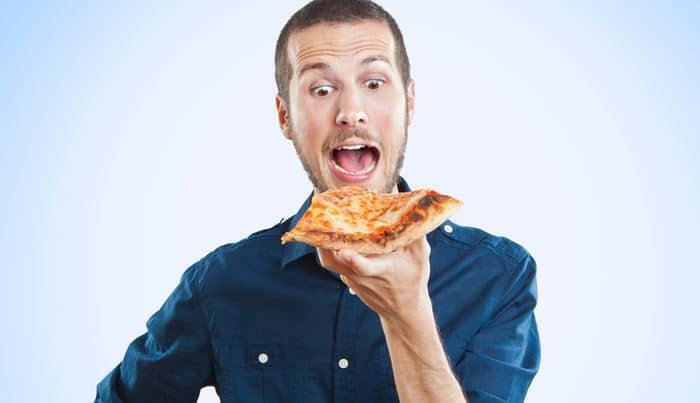 The Snack Man - Best Psychology Tricks