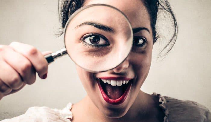 The Stalker Detector - Best Psychology Tricks