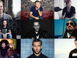 The Top 20 Richest DJ's in the World