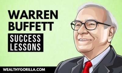Warren Buffett's Success Lessons
