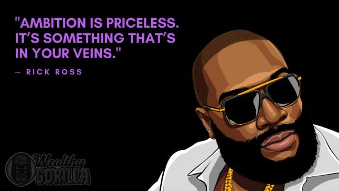 Best Rick Ross Quotes (3)
