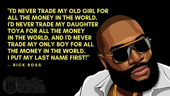 Best Rick Ross Quotes (6)