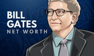 Bill Gates' Net Worth