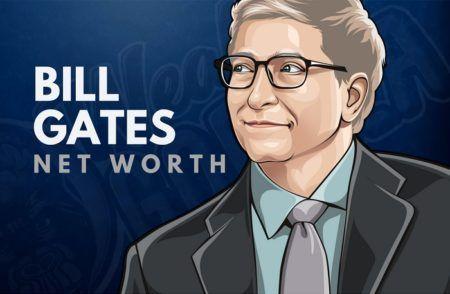bill gates net worth in 2018 founder of microsoft wealthy gorilla