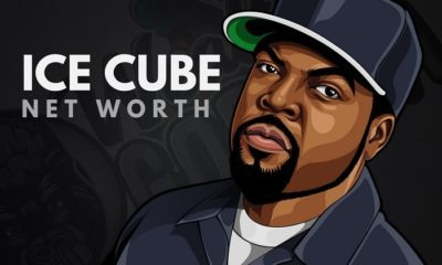 Ice Cube's Net Worth