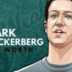 Mark Zuckerberg's Net Worth
