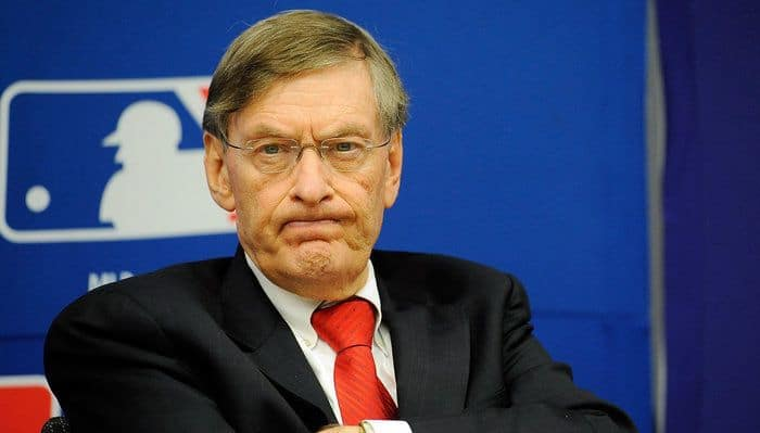Richest Athletes - Bud Selig