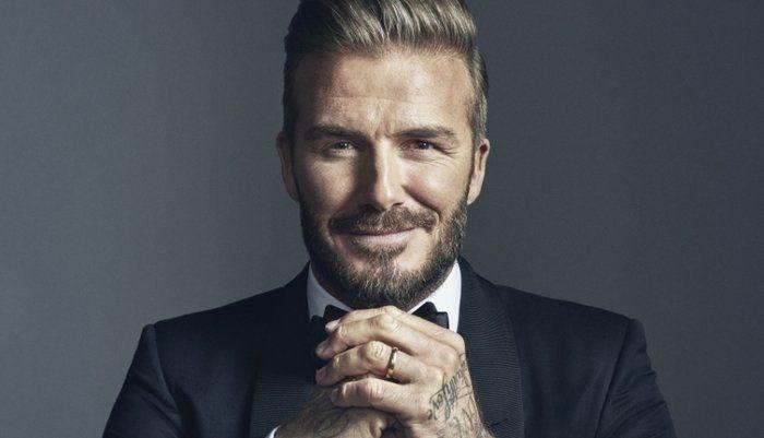 Richest Athletes - David Beckham