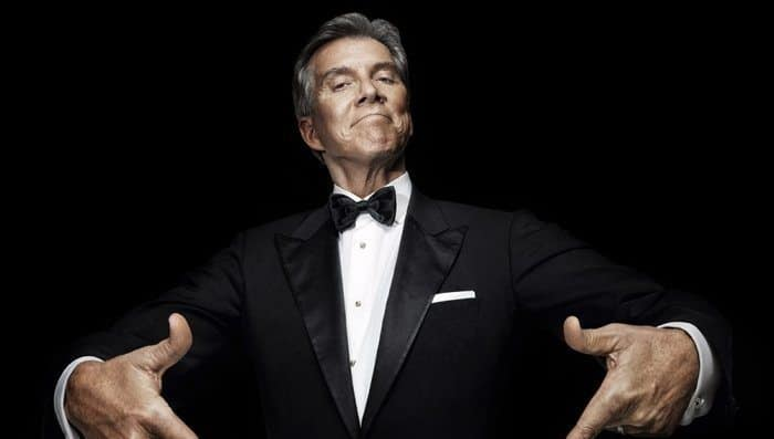 Richest Athletes - Michael Buffer