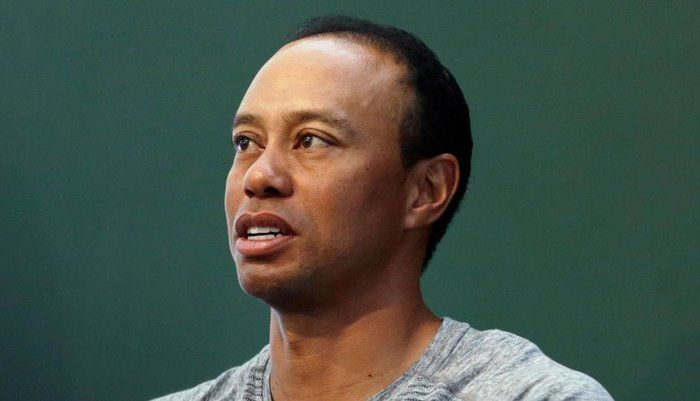 Richest Athletes - Tiger Woods