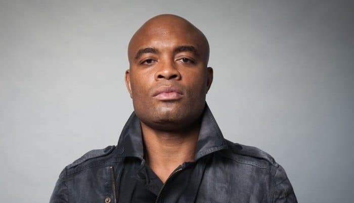 Richest MMA Fighters - Anderson Silva