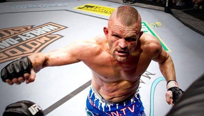 Richest MMA Fighters - Chuck Liddell