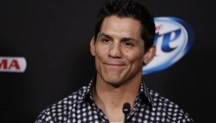 Richest MMA Fighters - Frank Shamrock