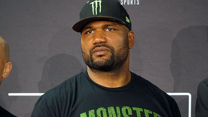 Richest MMA Fighters - Quinton Rampage Jackson