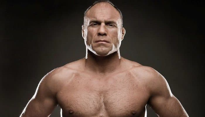 Richest MMA Fighters - Randy Couture