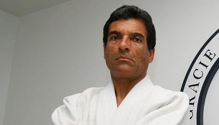 Richest MMA Fighters - Rorian Gracie