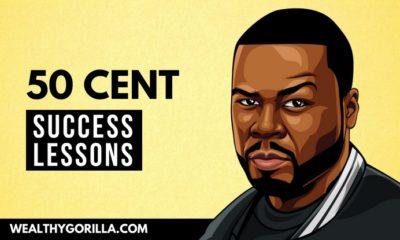 50 Cent's Success Lessons