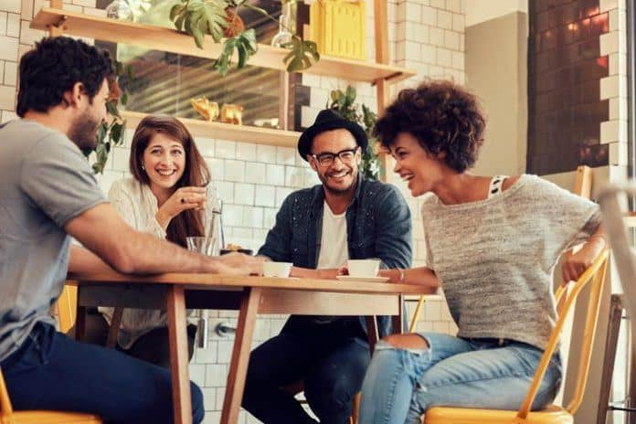 7 Top Networking Hacks for Students Starting College