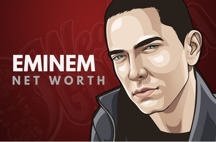 Eminem's Net Worth