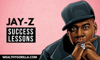 Jay-Z's Success Lessons