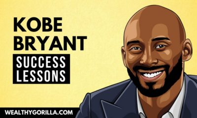 Kobe Bryant's Success Lessons