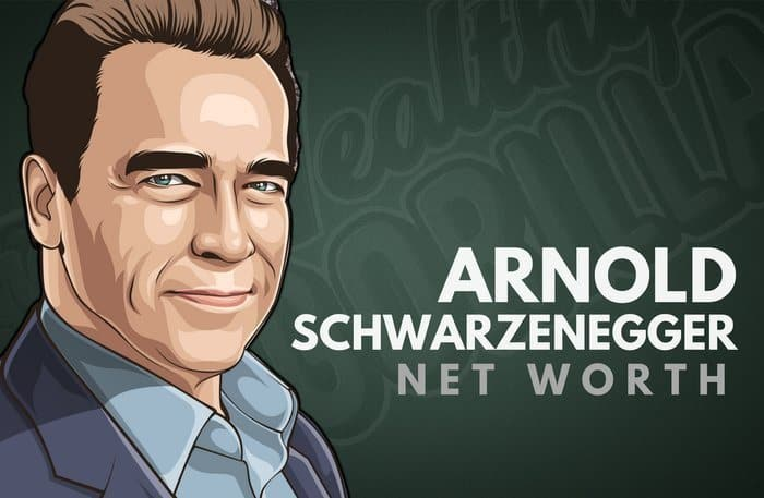 Arnold Schwarzenegger's Net Worth in 2019 | Wealthy Gorilla