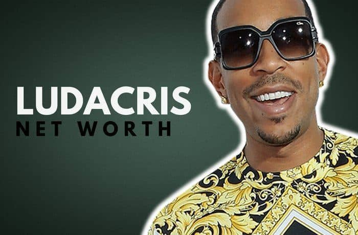 Ludacris' Net Worth