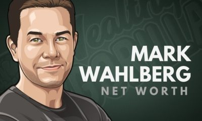 Mark Wahlberg's Net Worth