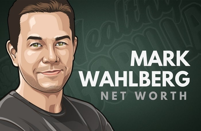 Mark Wahlberg's Net Worth