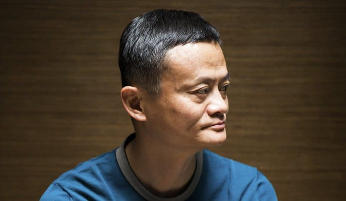 Richest People in Asia - Jack Ma