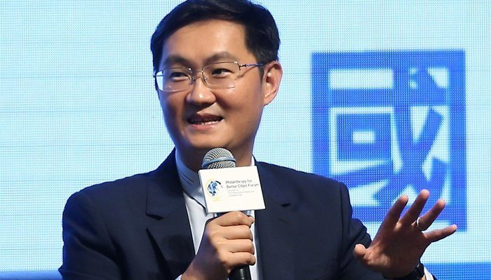 Richest People in Asia - Ma Hueteng