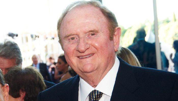 Richest People in Australia - John Gandel
