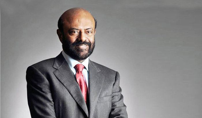 Richest People in India - Shiv Nadar