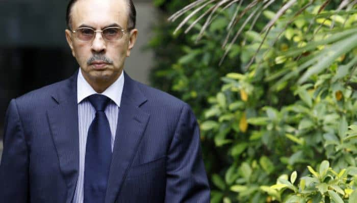 Richest People in the World - Godrej Family