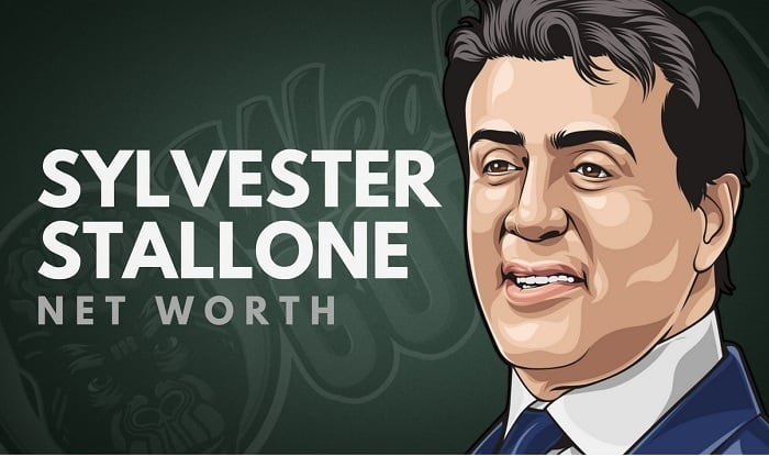 Sylvester Stallone's Net Worth