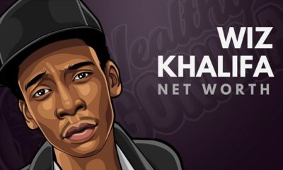 Wiz Khalifa's Net Worth